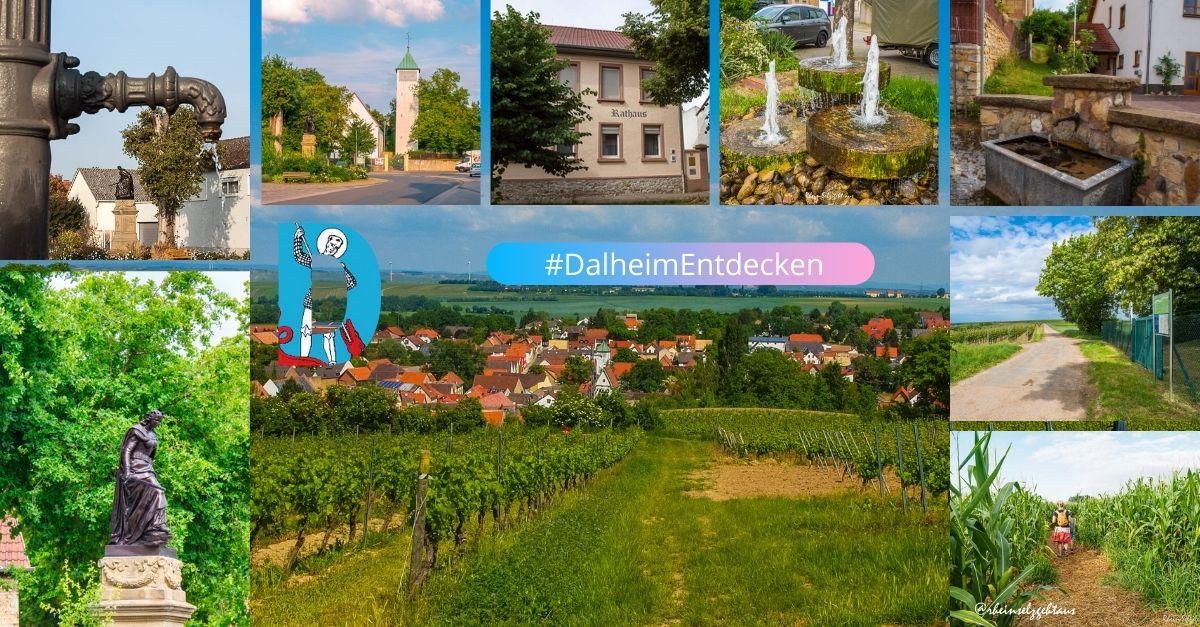 Dalheim entdecken