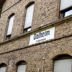 image de Der ehemalige Bahnhof Dalheim