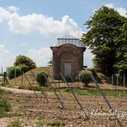 image de Wasserbehälter in Uelversheim
