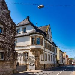 image de Denkmalzone Staatsrat-Schwamb-Straße